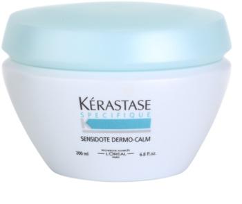 Kérastase Specifique Sensidote Beruhigende und geschmeidigmachende Intensivpflege für empfindliche Kopfhaut und sämtliche Haartypen