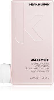 Kevin Murphy Angel Wash zkrášlující a regenerační šampon pro jemné, barvené vlasy