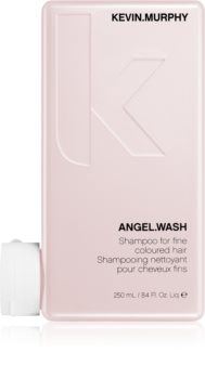 Kevin Murphy Angel Wash успокояващ и регенериращ шампоан за фина боядисана коса