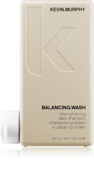 Kevin Murphy Balancing Wash Energisoiva Hiustenpesuaine Värjätyille Hiuksille