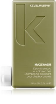 Kevin Murphy Maxi Wash Detox Shampoo voor het herstel en vernieuwing van de Hoofdhuid