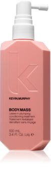 Kevin Murphy Body Mass spray a dús hajért a ritkuló hajra