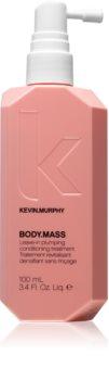 Kevin Murphy Body Mass Volume Spray  voor Dunner wordend Haar
