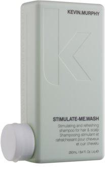 Kevin Murphy Stimulate-Me Wash stimulující a osvěžující šampon na vlasy a vlasovou pokožku