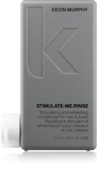 Kevin Murphy Stimulate-Me Rinse Virkistävä Hoitoaine Hiuksille Ja Päänahalle