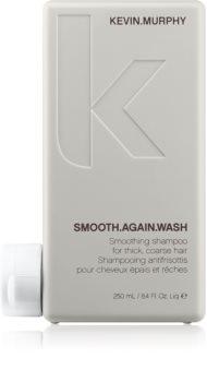 Kevin Murphy Smooth Again zjemňující šampon pro silné a nepoddajné vlasy