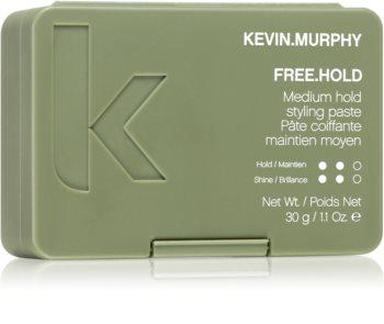 Kevin Murphy Free Hold formázó paszta hajra