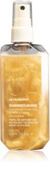 Kevin Murphy Shimmer Shine bruine brillante réparatrice en spray pour cheveux