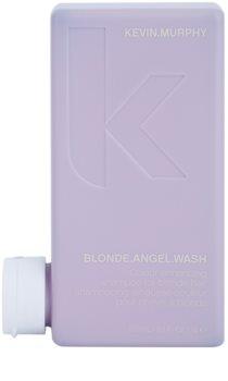 Kevin Murphy Blonde Angel Wash Paarse Shampoo  voor Blond en Highlighted Haar