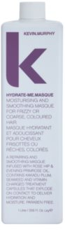 Kevin Murphy Hydrate - Me Masque Moisturising  and Smoothing Masqua Frizzy or Coarse Coloured Hair