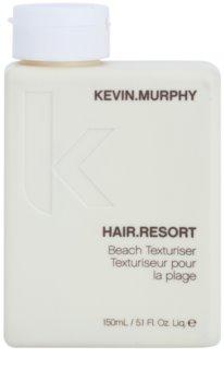 Kevin Murphy Hair Resort stylingové mléko pro plážový efekt