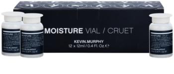 Kevin Murphy Moisture Vial regenerační péče pro suché a barvené vlasy