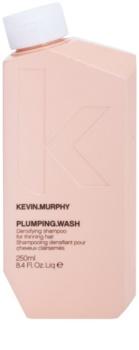 Kevin Murphy Plumping Wash Hiustenpesuaine Hiusten Tiheydelle