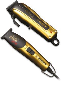 Kiepe Golden Combo set pentru coafura perfecta