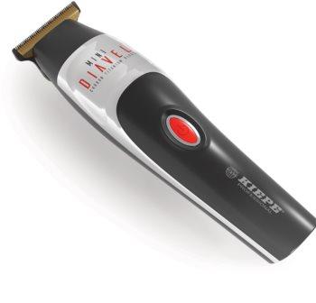 Kiepe Diavel Mini masina de tuns pentru barba si par
