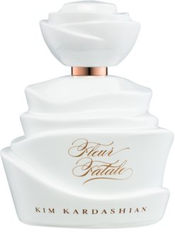 Kim Kardashian Fleur Fatale Eau de Parfum da donna