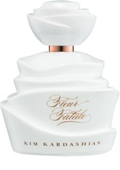 Kim Kardashian Fleur Fatale Eau de Parfum para mulheres