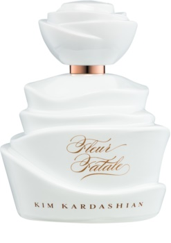 Kim Kardashian Fleur Fatale парфюмированная вода для женщин