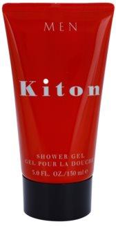 Kiton Men gel de duche para homens