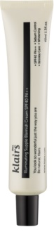 Klairs Illuminating Supple Blemish Cream BB crème hydratante anti-imperfections SPF 40