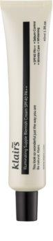 Klairs Illuminating Supple Blemish Cream BB krem nawilżający niedoskonałości skóry SPF 40