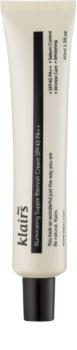 Klairs Illuminating Supple Blemish Cream hydratační BB krém proti nedokonalostem pleti SPF 40