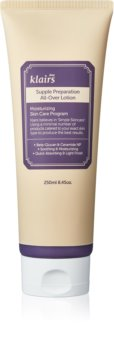 Klairs Supple Preparation hloubkově hydratační tělové mléko pro suchou pokožku