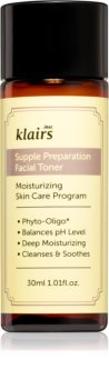 Klairs Supple Preparation vlažilni tonik, ki uravnava pH kože