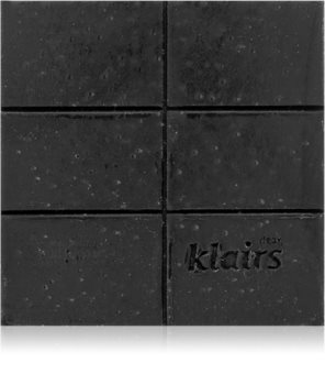 Klairs Gentle Black Bar Soap for Oily Skin
