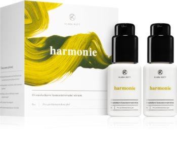 Klara Rott Harmony serum dwuskładnikowe do skóry problemowej