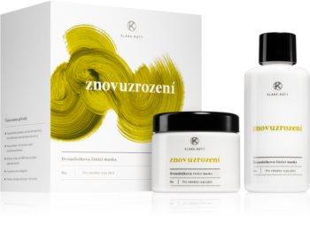 Klara Rott Rebirth Cleansing Mask for All Skin Types