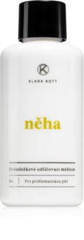 Klara Rott Tenderness Double Action Make-Up Remover for Problematic Skin