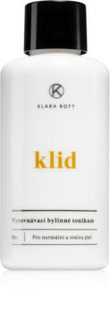 Klara Rott Calm tonik ziołowy do skóry normalnej