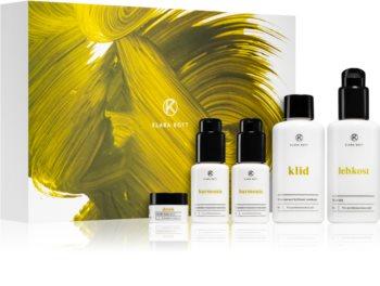Klara Rott Bio set cadou (pentru pielea problematica)