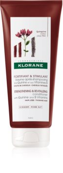 Klorane Quinine revitalisierender Conditioner gegen Haarausfall