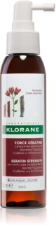 Klorane Force Kératine Concentraat  tegen Haaruitval