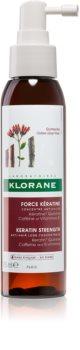 Klorane Force Kératine Konzentrat gegen Haarausfall