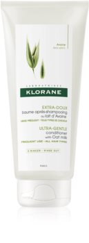 Klorane Oat Milk Protective Balm for All Hair Types