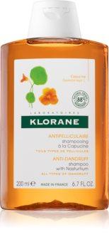 Klorane Nasturtium șampon anti matreata
