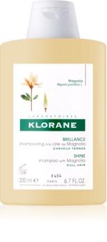 Klorane Magnolia Shampoo For Shine