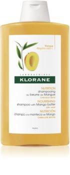 Klorane Mango hranjivi šampon za suhu kosu