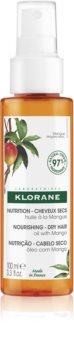 Klorane Mango Nourishing Hair Oil