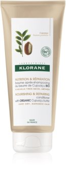 Klorane Cupuaçu Fleur de Cupuacu Intensive Nourishing Balm For Very Dry And Damaged Hair