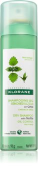 Klorane Nettle Dry Shampoo for Oily Hair