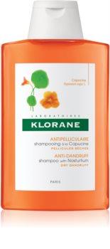 Klorane Nasturtium Shampoo To Treat Dry Dandruff