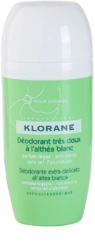 Klorane Hygiene et Soins du Corps desodorizante roll-on