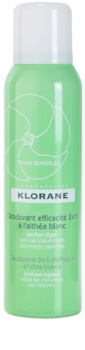 Klorane Hygiene et Soins du Corps Deodorant Spray