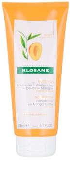 Klorane Mango hranjivi regenerator za suhu kosu