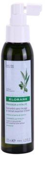 Klorane Olive Extract koncentrat w sprayu do osłabionych włosów
