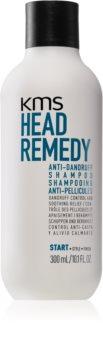 KMS California Head Remedy Hilsettä Ehkäisevä Hiustenpesuaine